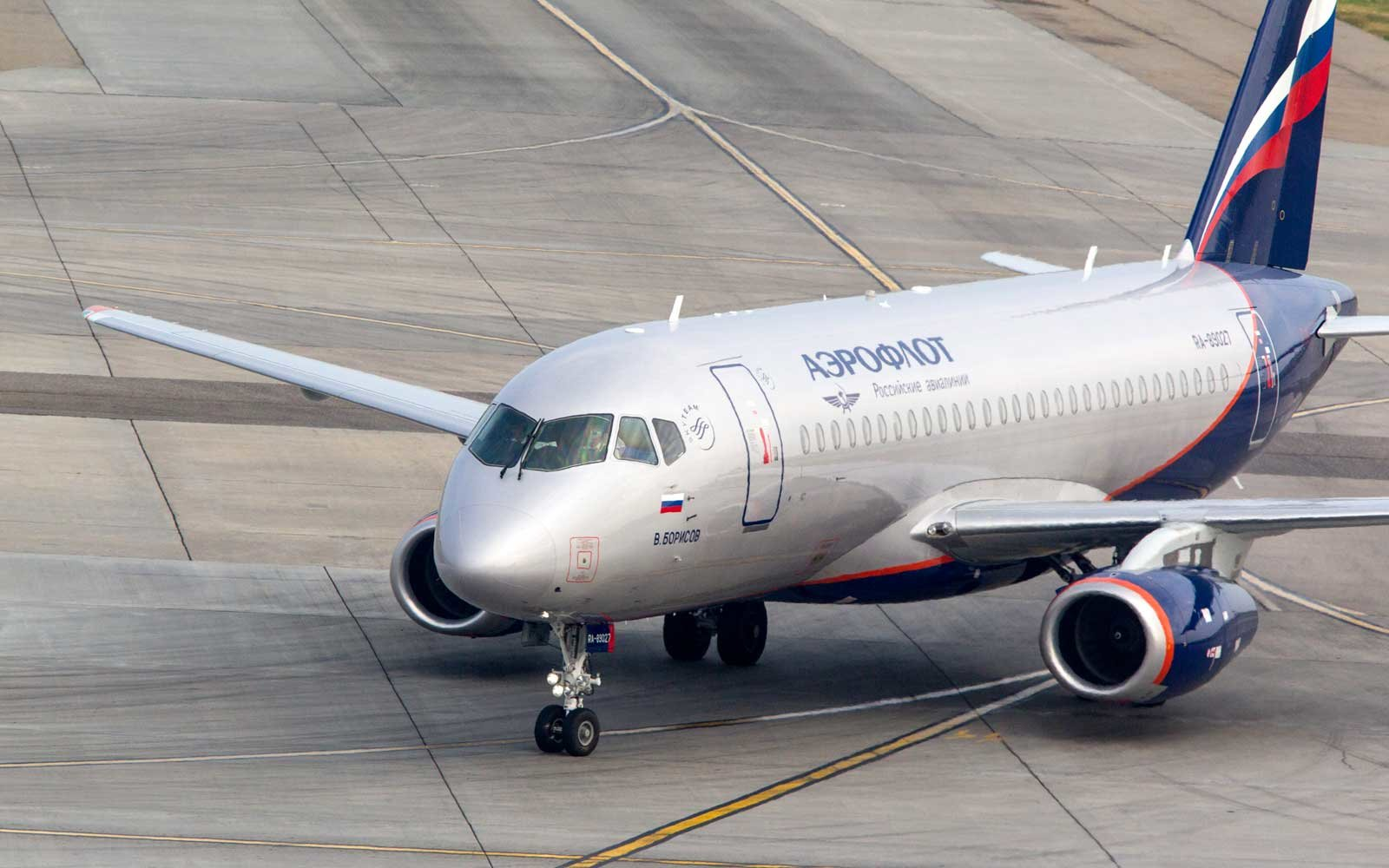 Drunk Passenger Breaks Flight Attendant's Leg After Being Told to Put Out Cigarette