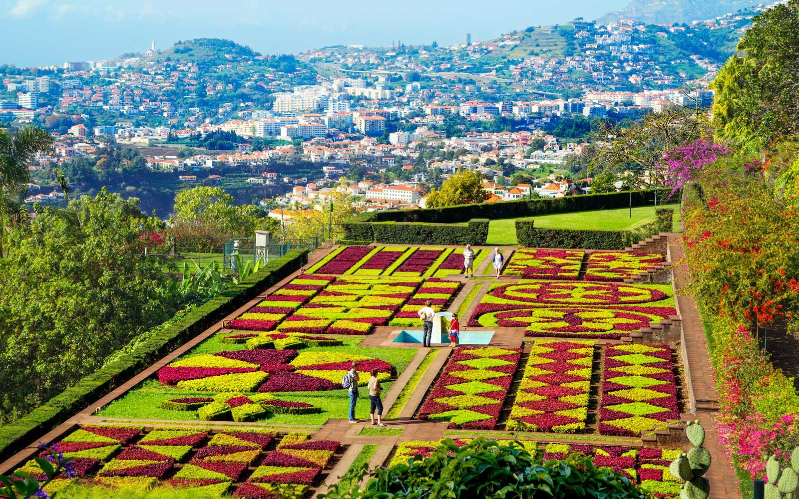 Portugal's Madeira Islands Have Hiking, Biking, and Loads of Wine