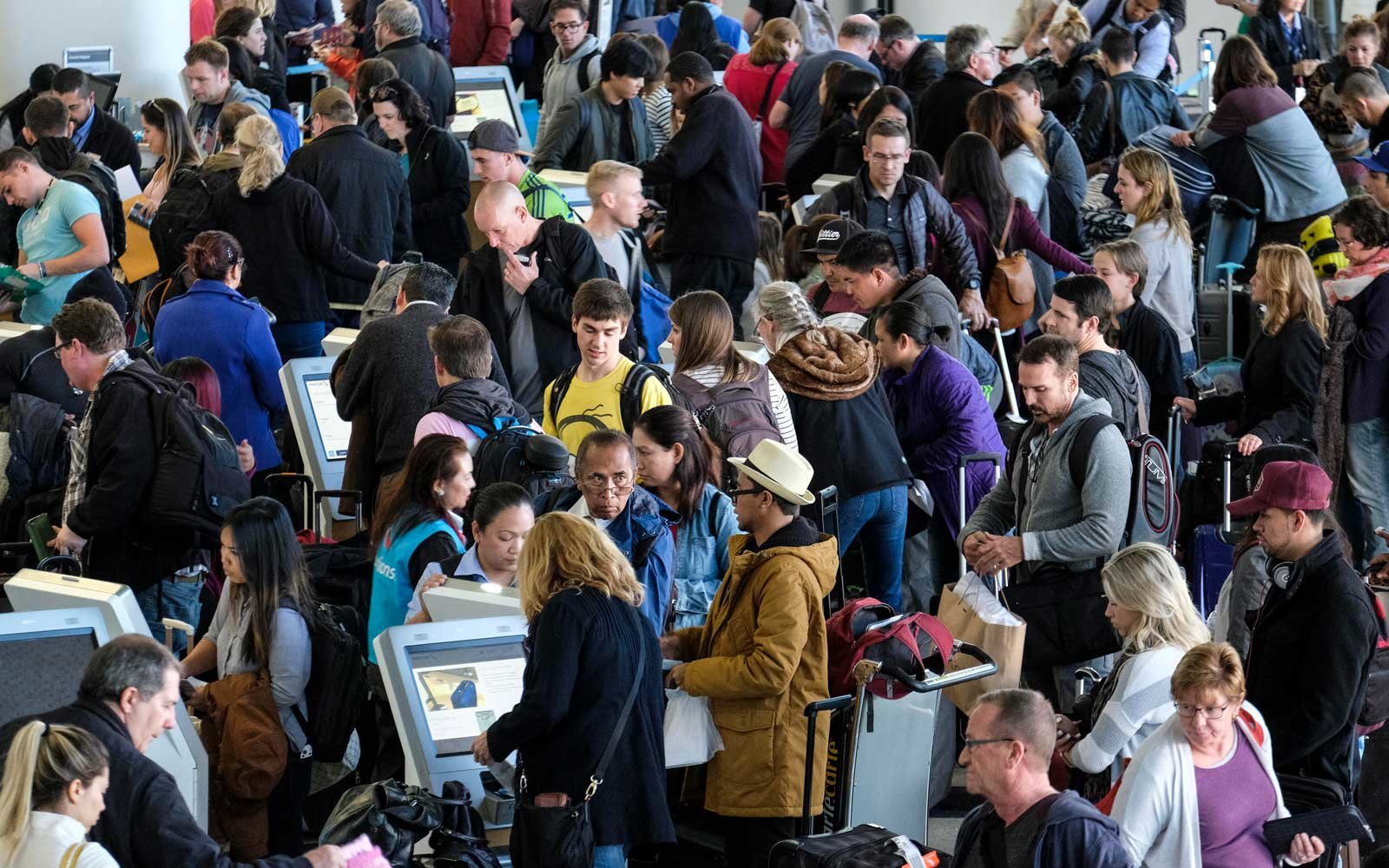 The TSA Is Preparing for Its Busiest Summer Ever With 10 Million More Passengers Than Last Year