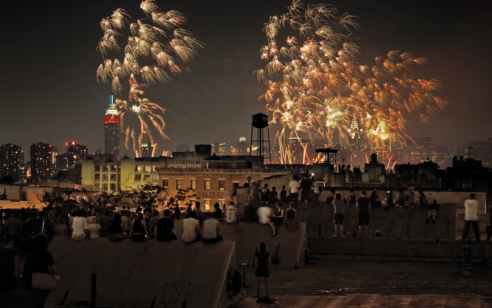 These are the best free 4th of July fireworks across the U.S.