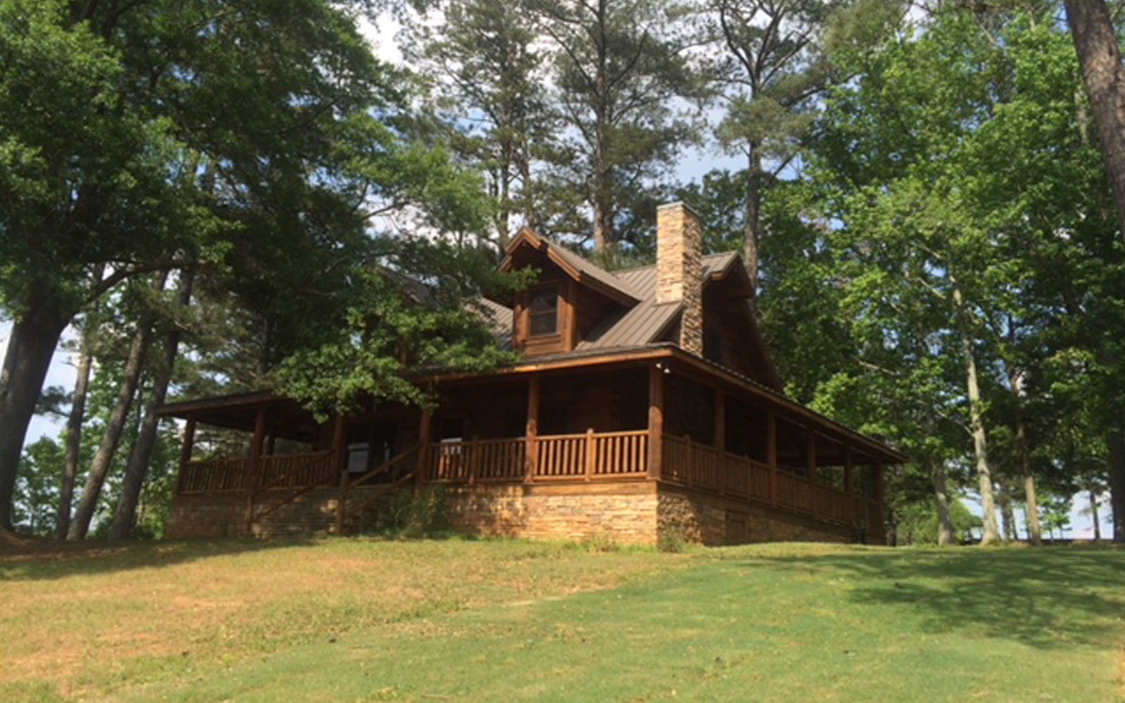 Tony Stark Cabin in Atlanta from Avenger's Endgame on Airbnb