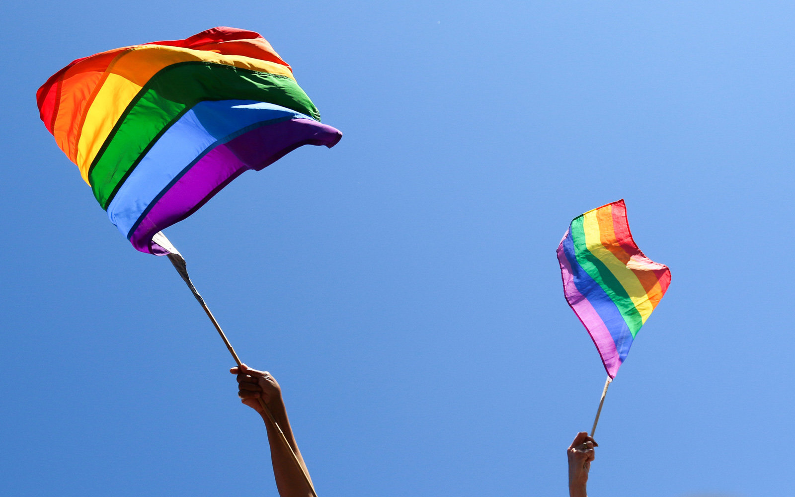 Bermuda Will Host Its First Pride Parade This Year