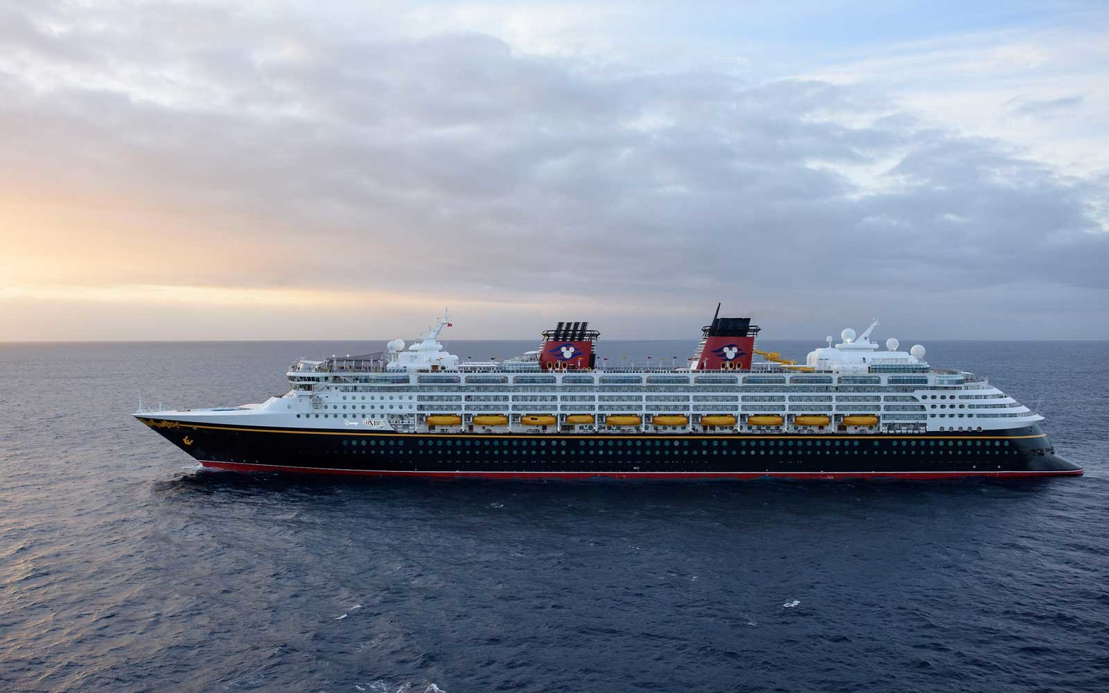 The Disney Wonder will have a New Orleans-themed lounge to match the ship's 2020 port