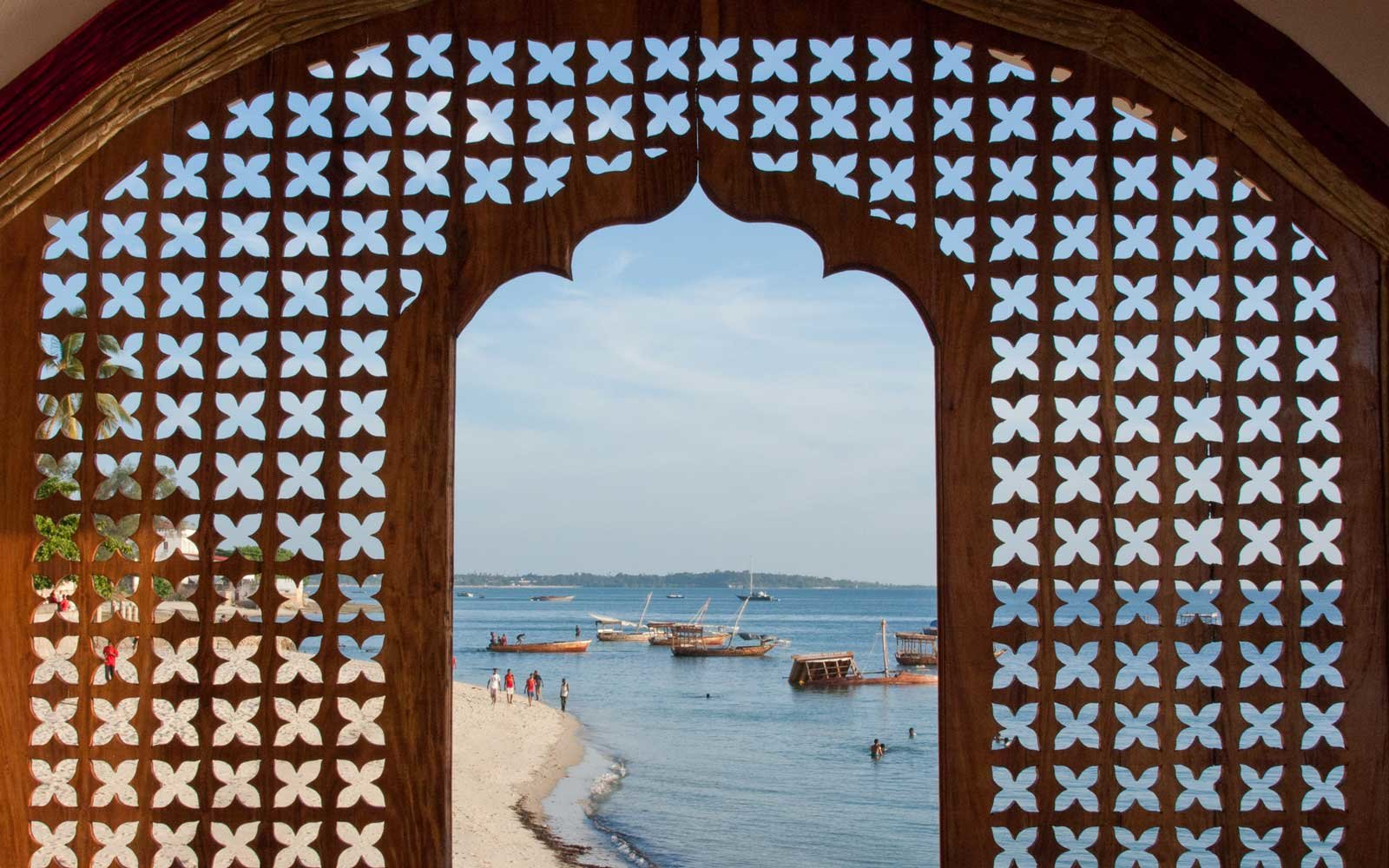 The Best Islands in Africa and the Middle East