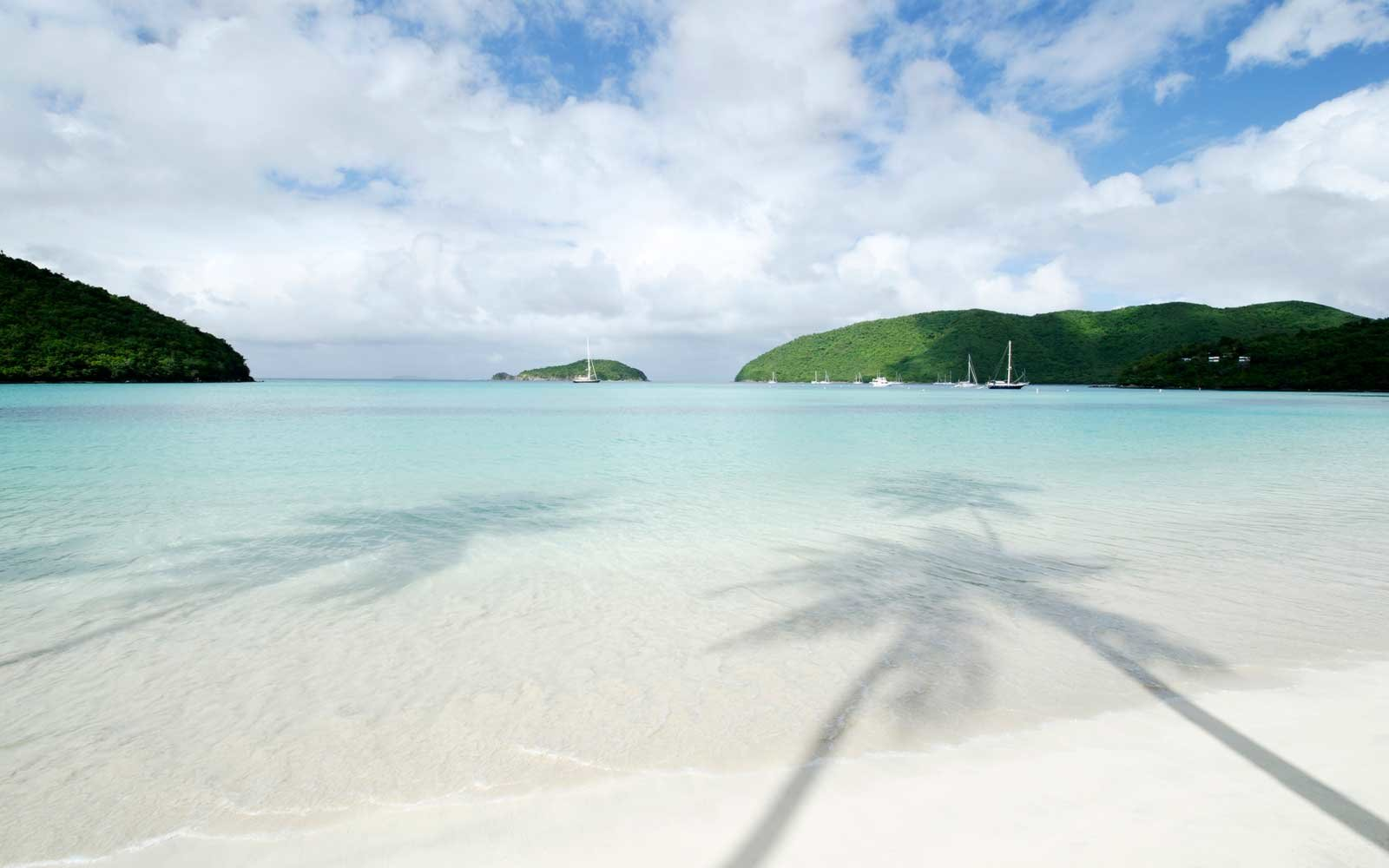 World's Best Islands in the Caribbean, Bermuda, and the Bahamas