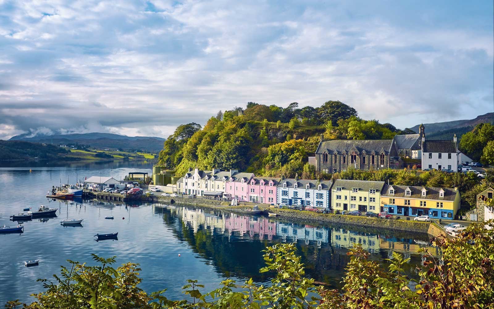 The Top 15 Islands in Europe