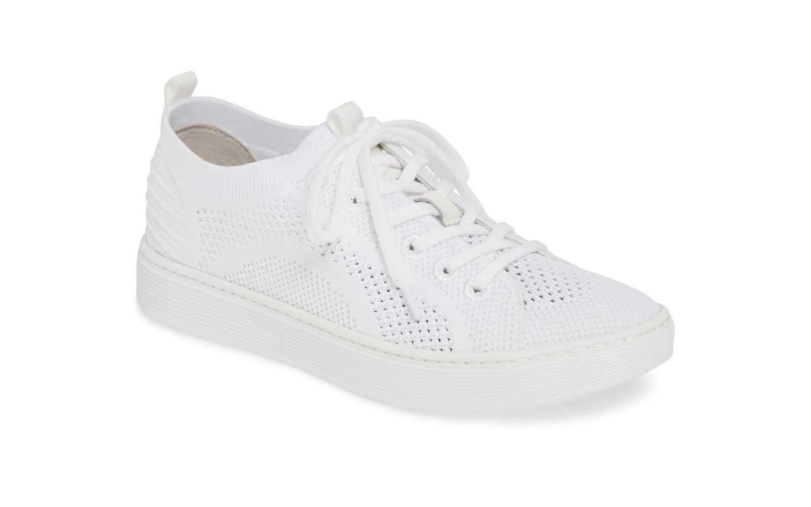 sofft white sneakers for women
