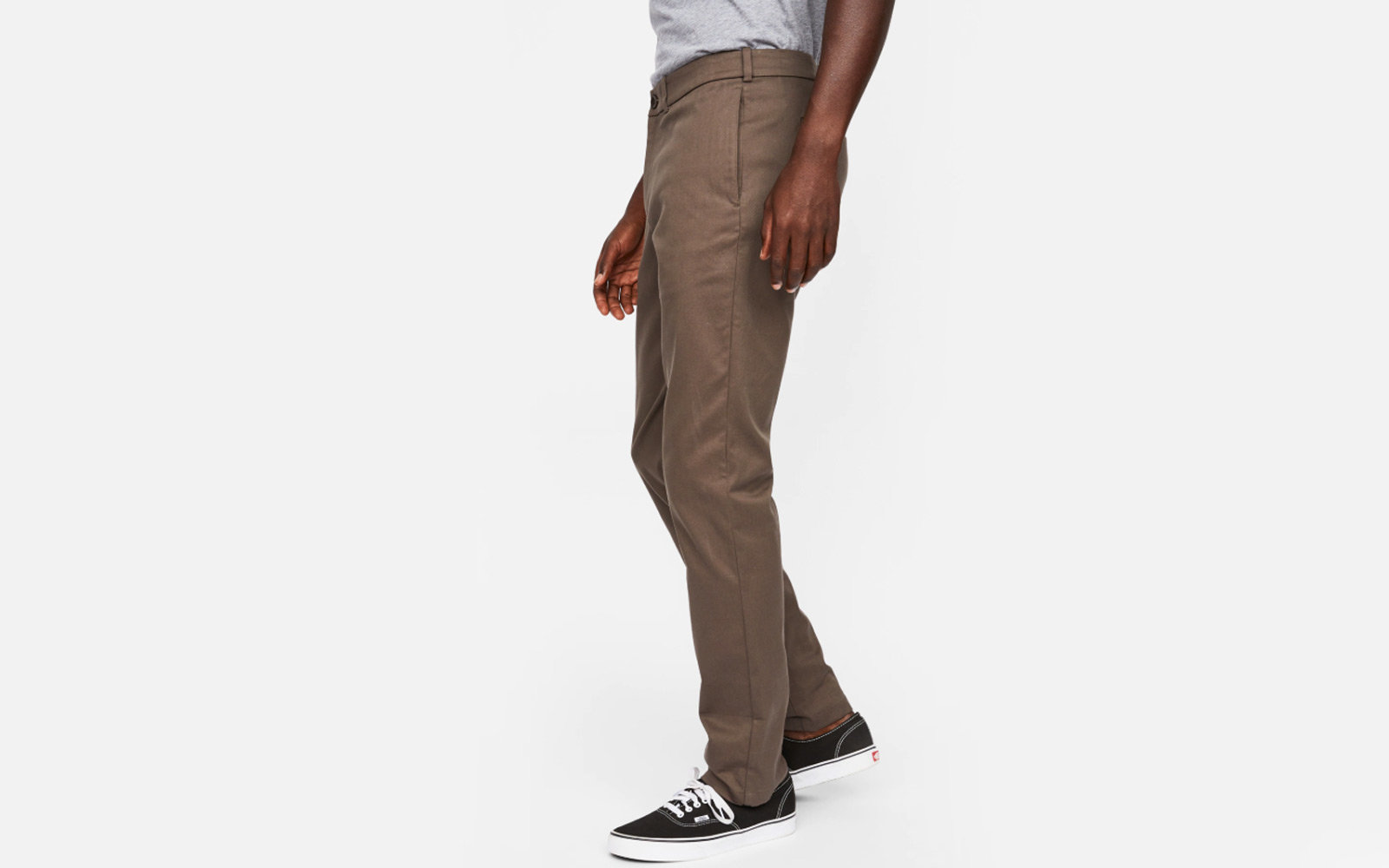 Best Technical Pant: Hill City Everyday Pant