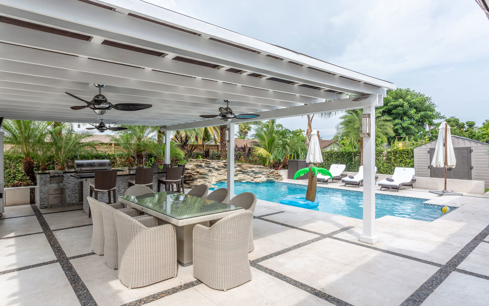 These Are Miami's Most Sought-after Airbnbs