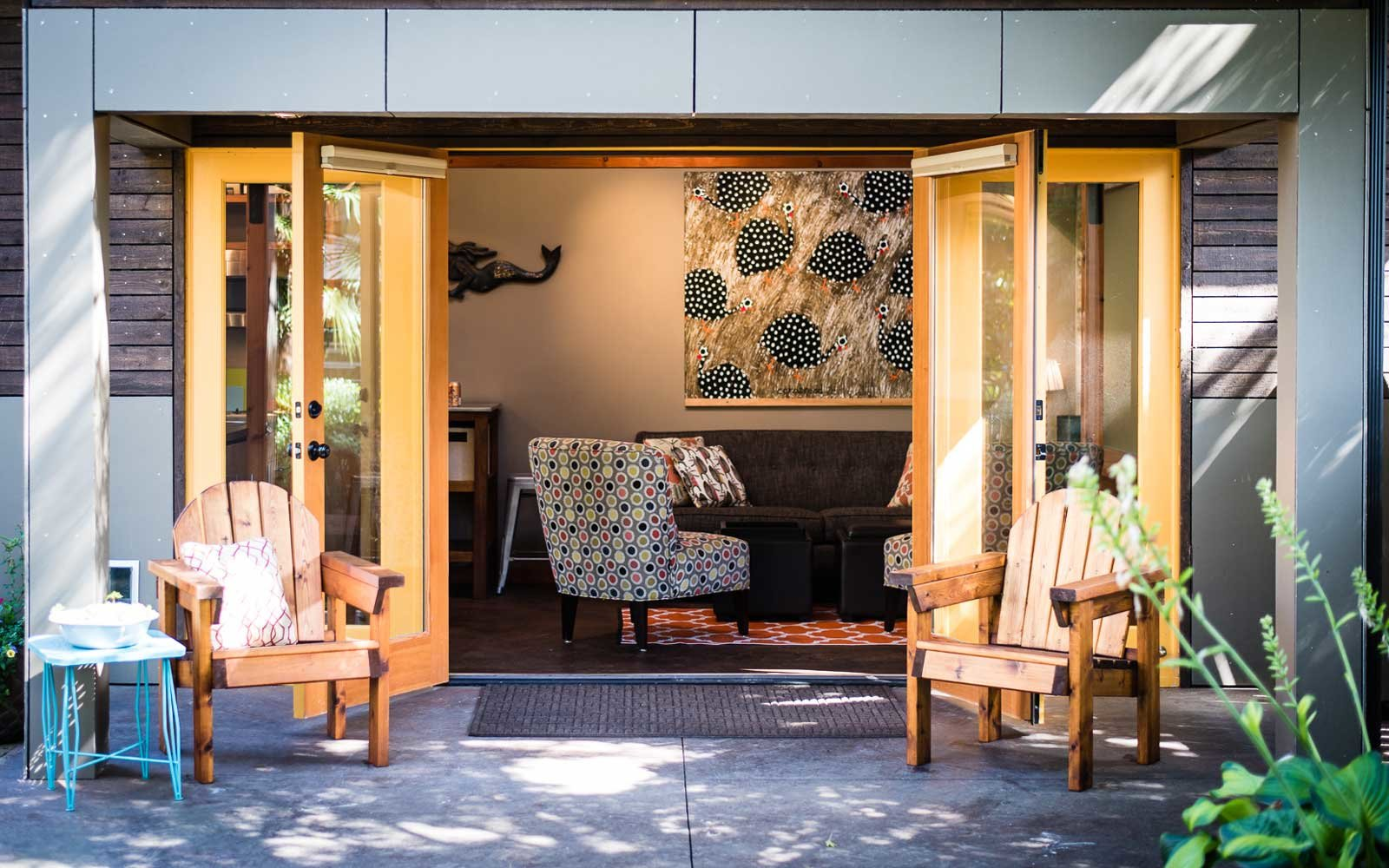 Photos Tiny House Seattle Wa: These Are The Best Airbnbs In Seattle, From Tiny Houses To