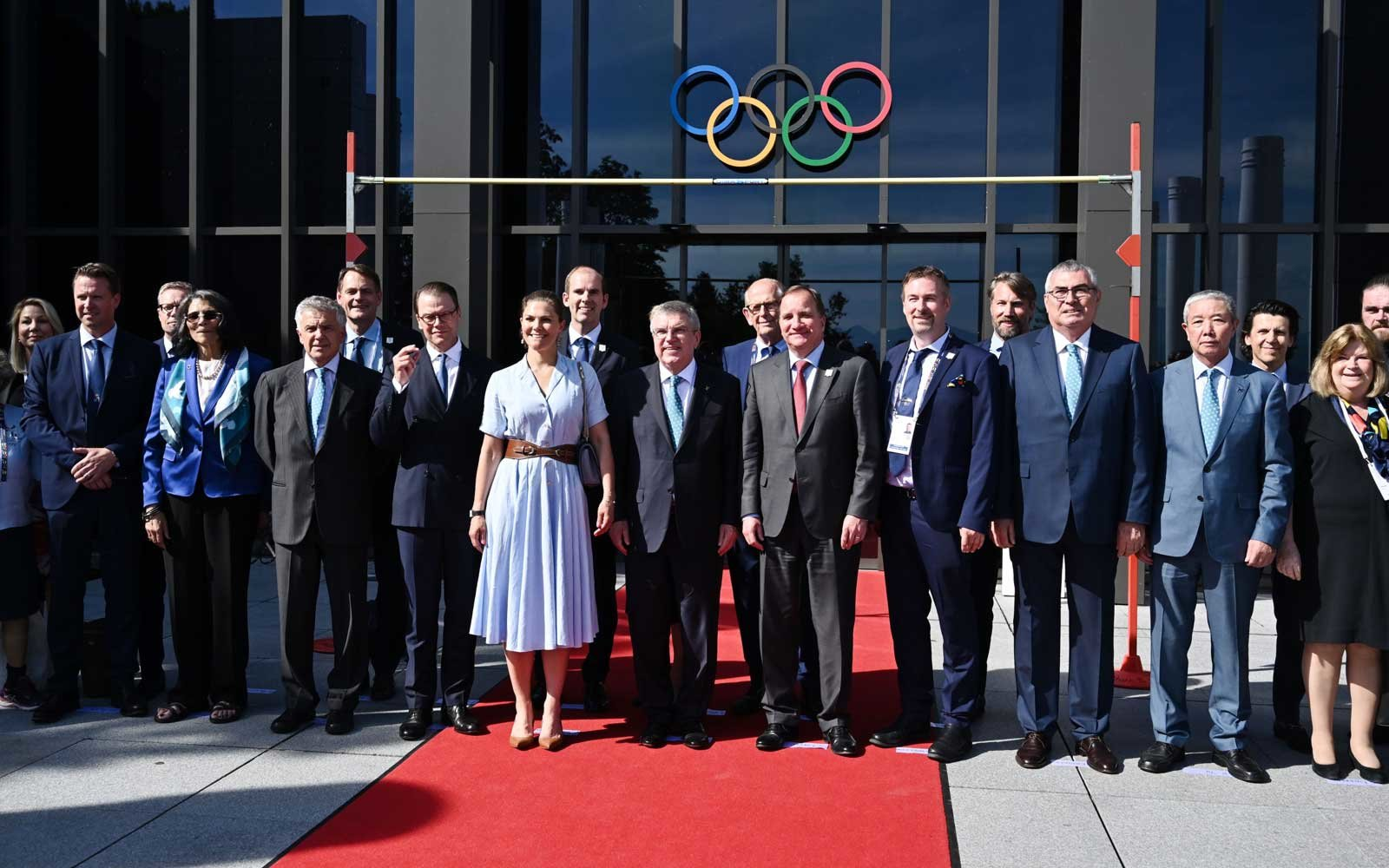 The Location of the 2026 Winter Olympics Has Been Announced
