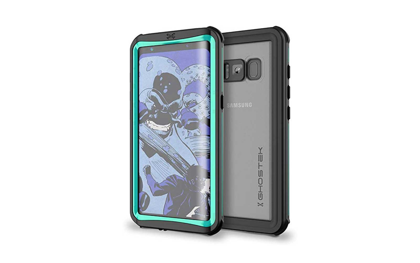 timeless design 41227 ea540 The Best Waterproof Phone Cases in 2019 | Travel + Leisure