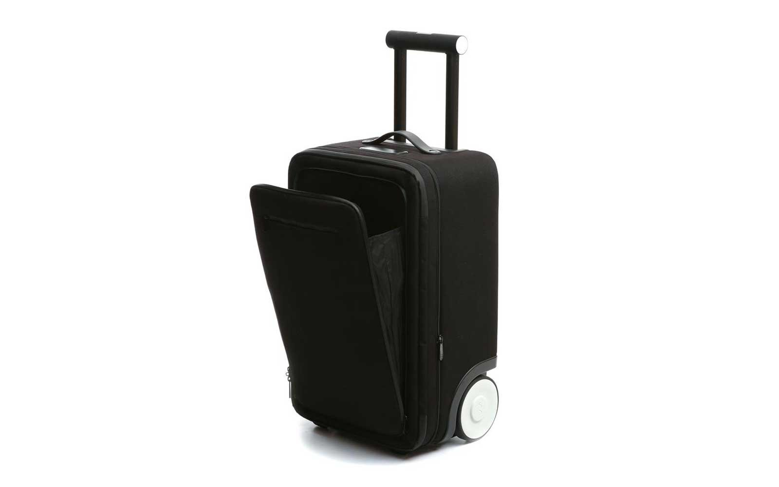 3aa5939e8 Smart Luggage Options That Will Transform Your Travel Experience ...