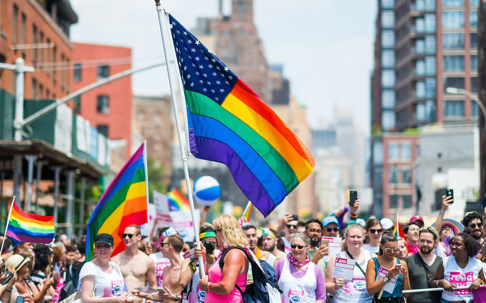 WorldPride Is Here! Everything You Need to Know to Celebrate in New