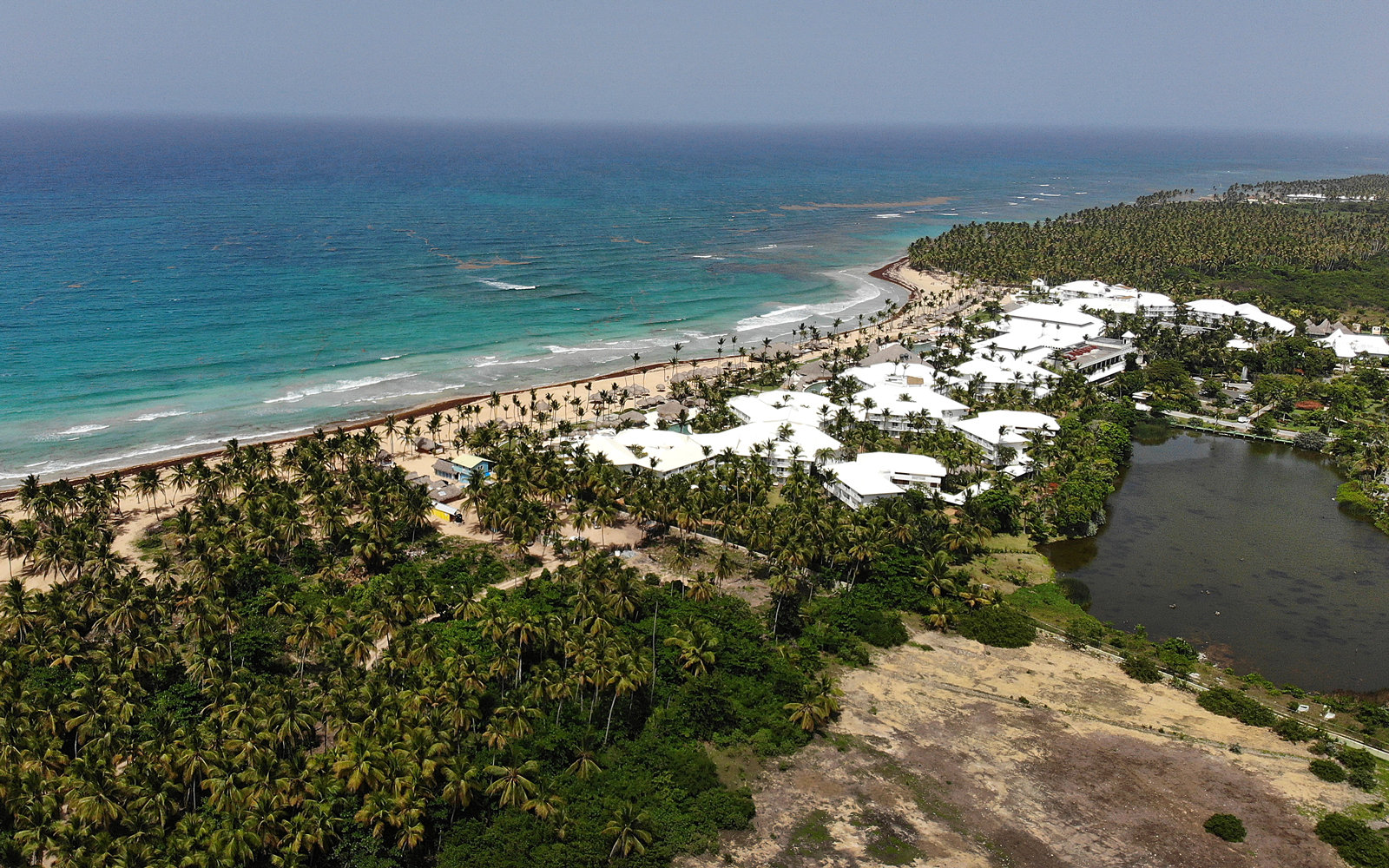 Tourism to the Dominican Republic Has Dropped 74 Percent