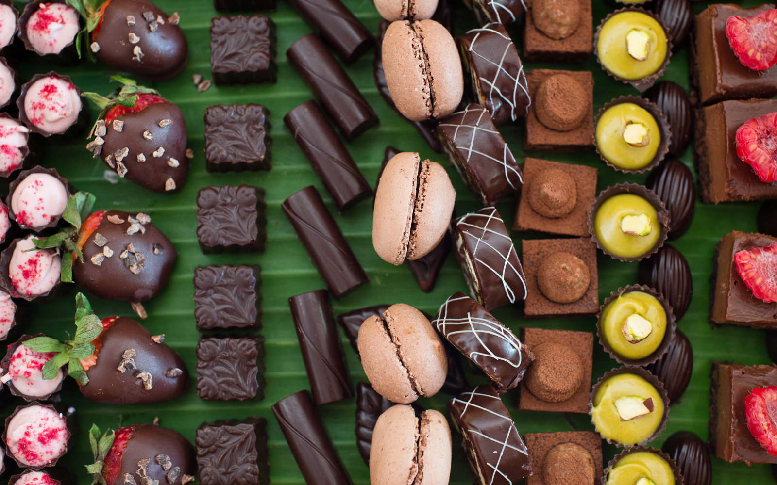 10 Sweet Hotels Chocolate Lovers Need to Add to Their Bucket Lists