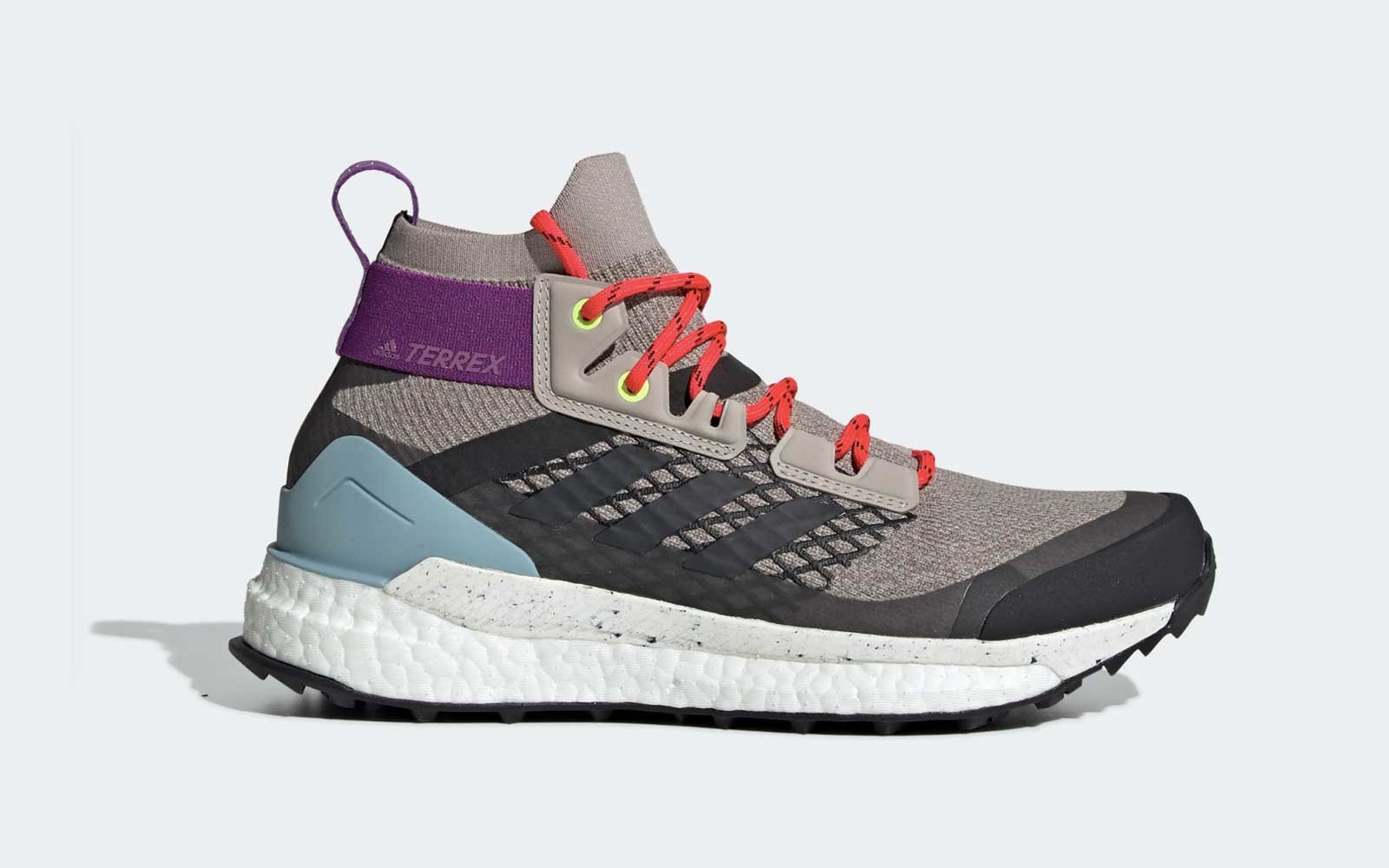 cute hiking shoes and boots for women adidas