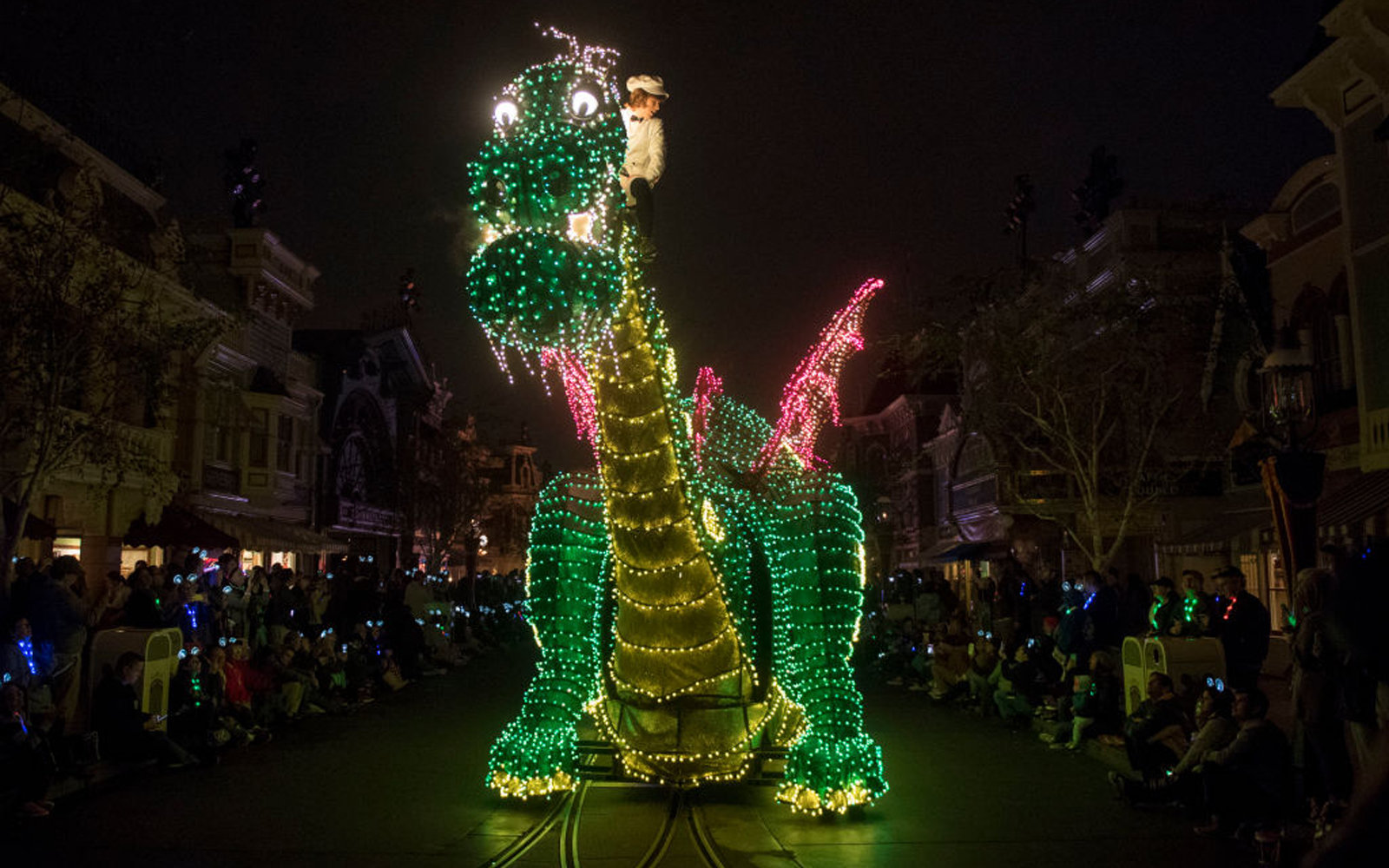 This classic Disney parade is returning this summer, but only for 8 weeks
