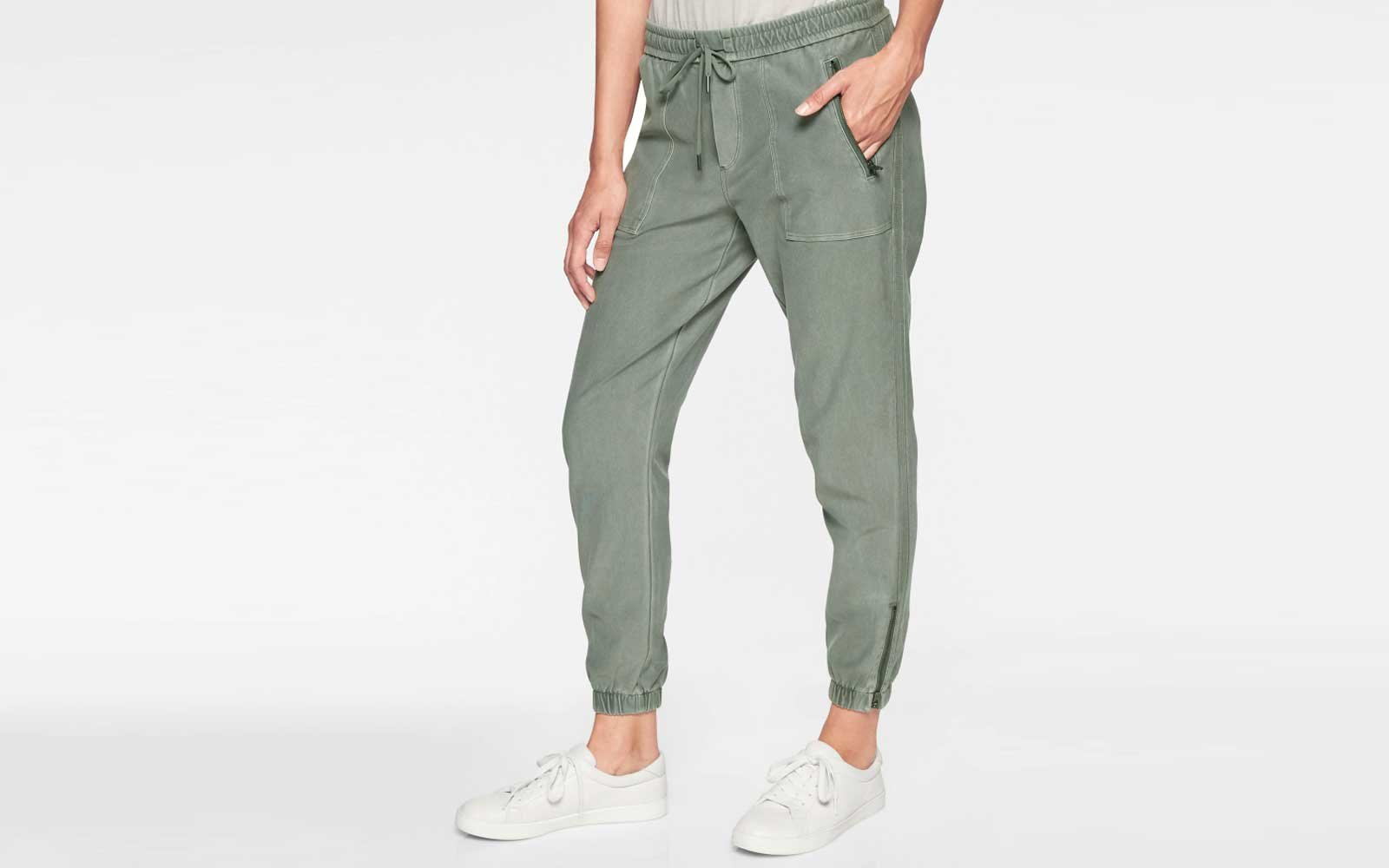 fba07fa105192c The Best Travel Pants for Women Who Hate Flying in Jeans | Travel + ...