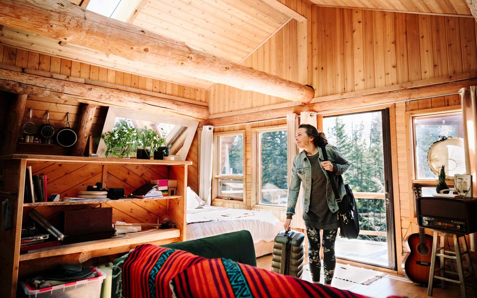 The Best Sites for Booking a Vacation Rental Property