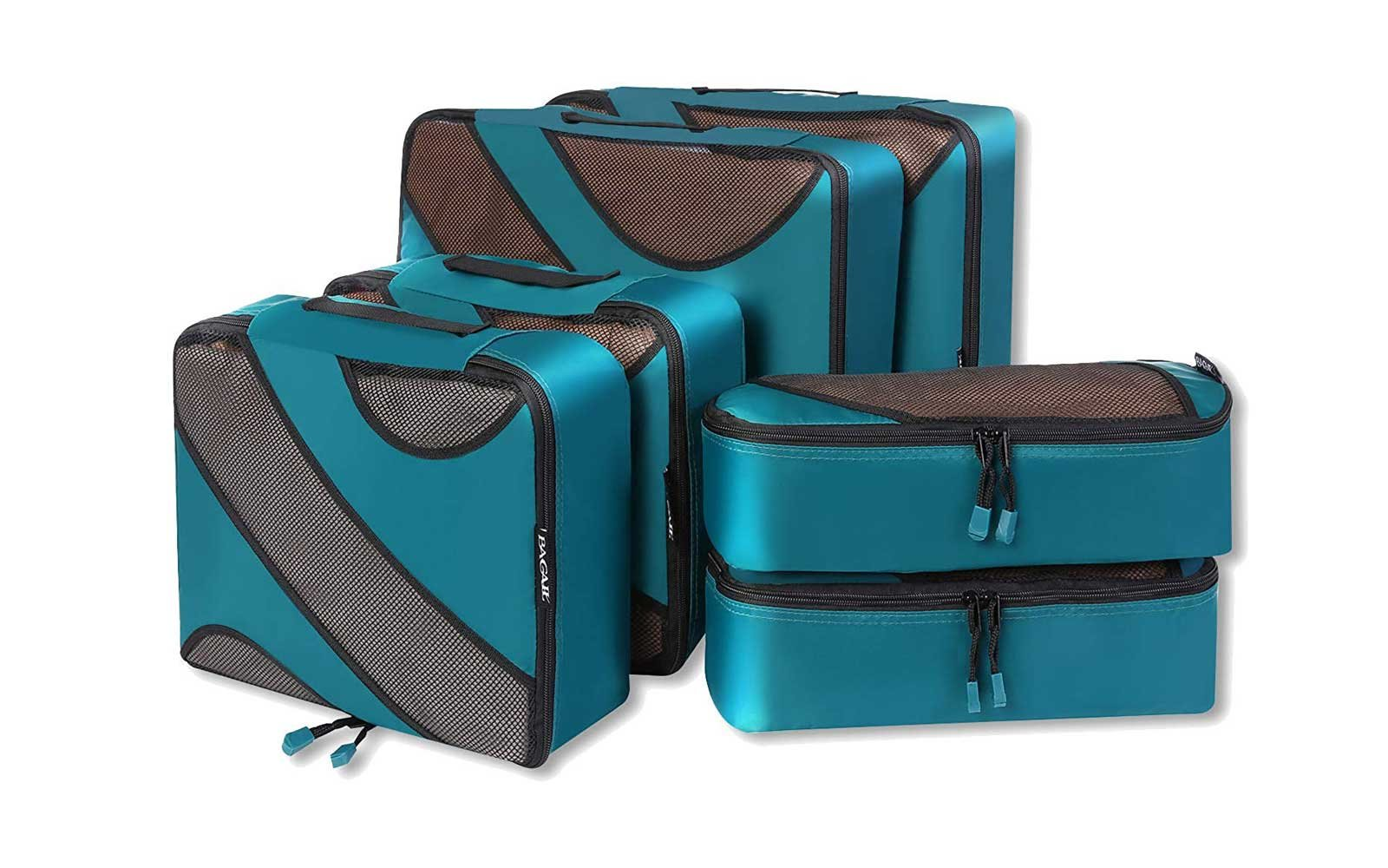 best packing cubes bagail