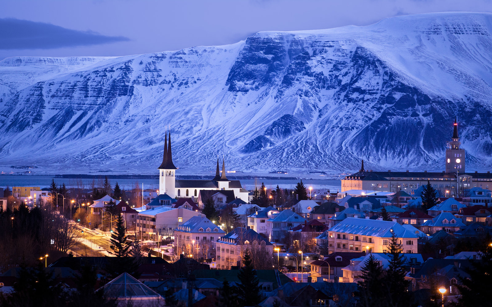9. Iceland (tied in ninth place)