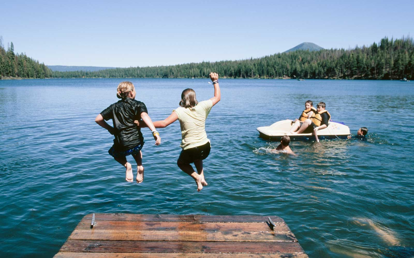 Places to host Family Reunion