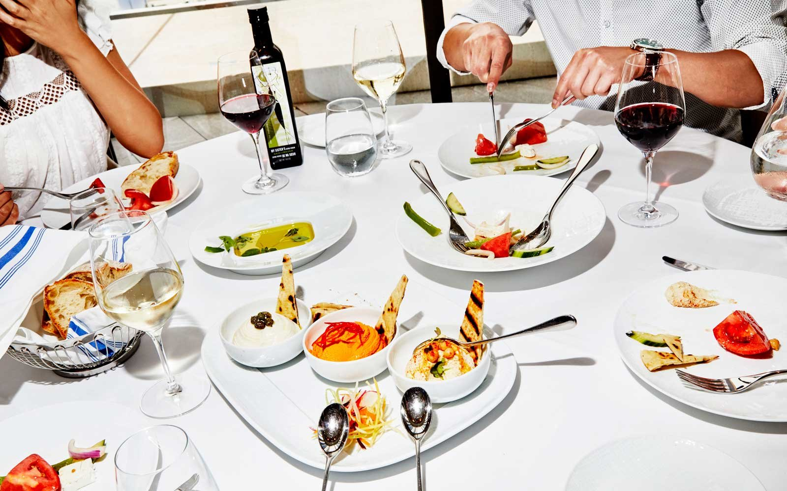 This Is Where Celebrity Chefs Say You Should Eat During NYC Restaurant Week