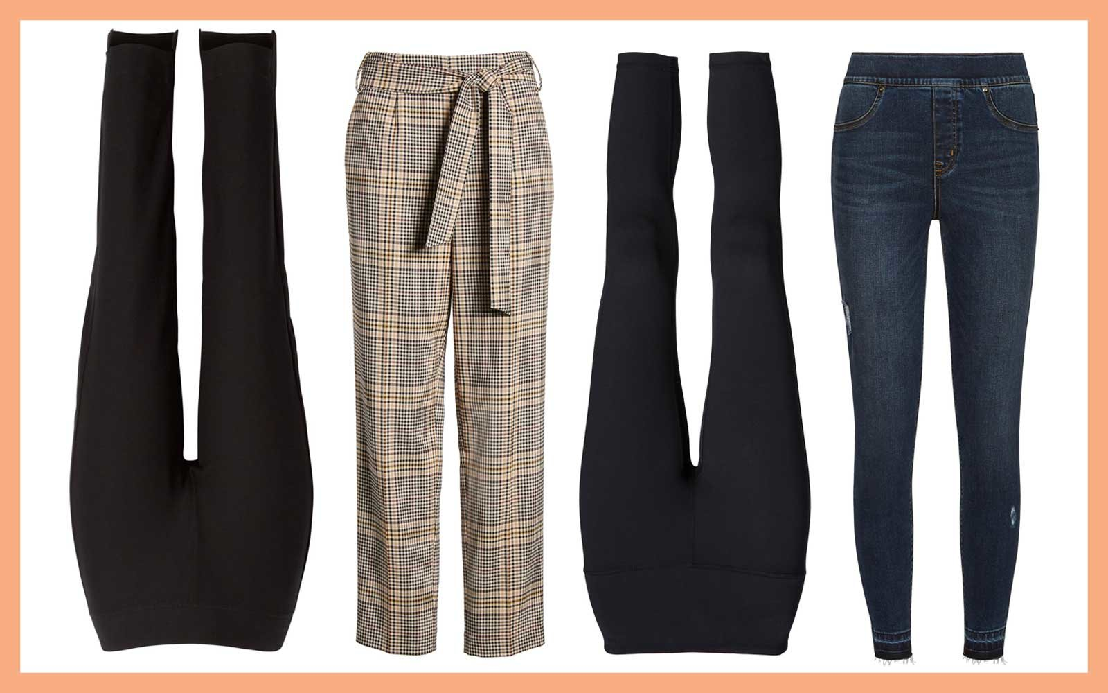 Nordstrom Anniversary Sale: Comfortable Pants and Leggings