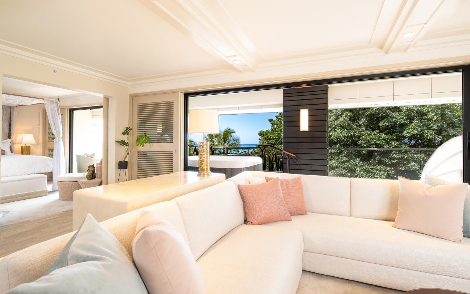You Can Get Your Own Private Floor at This New Ultra-luxe Waikiki Beach Hotel
