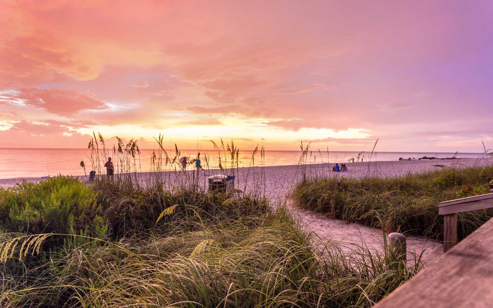 This Florida City Is the Best Place to Retire in the U S