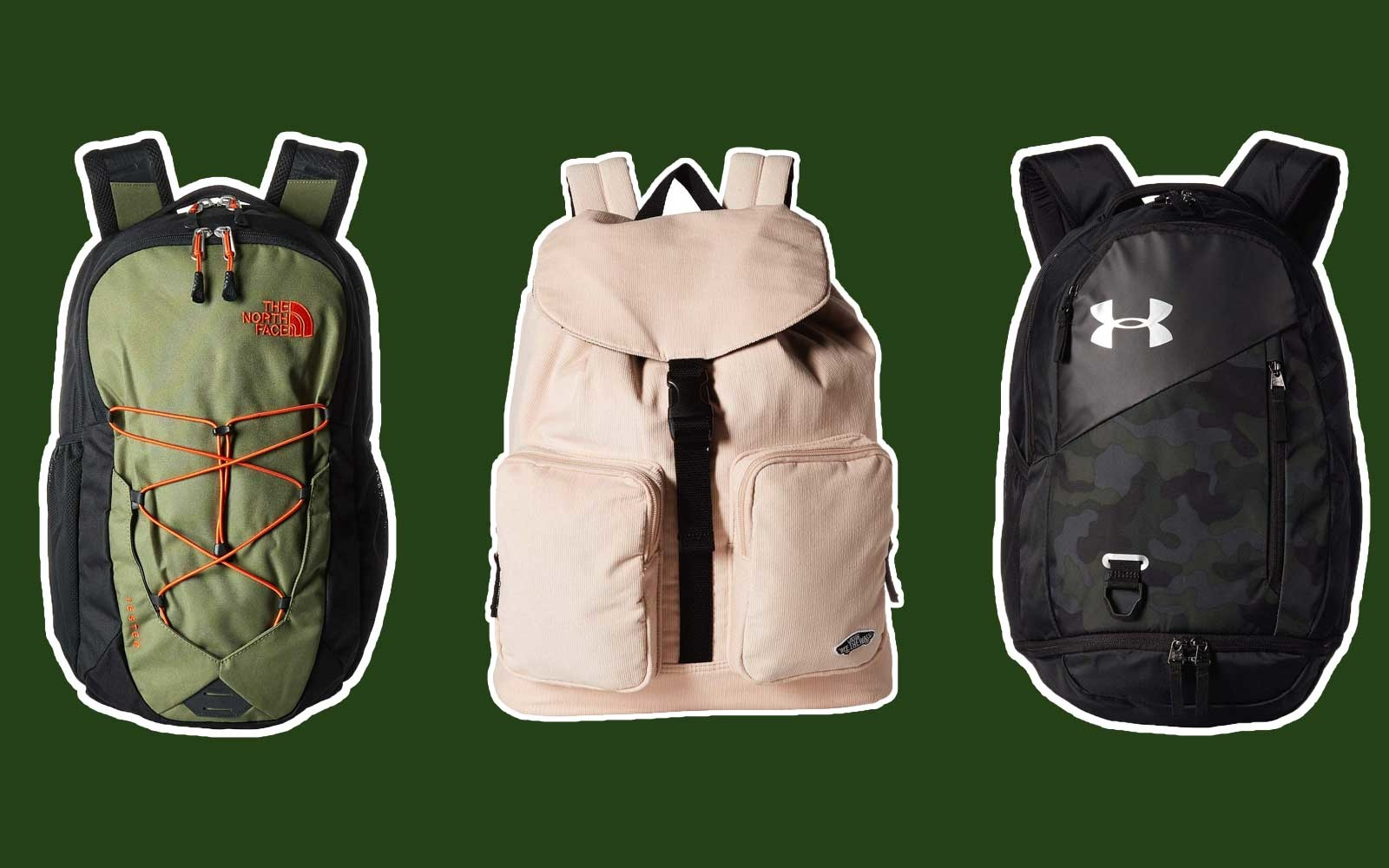 Carry-on backpacks sale