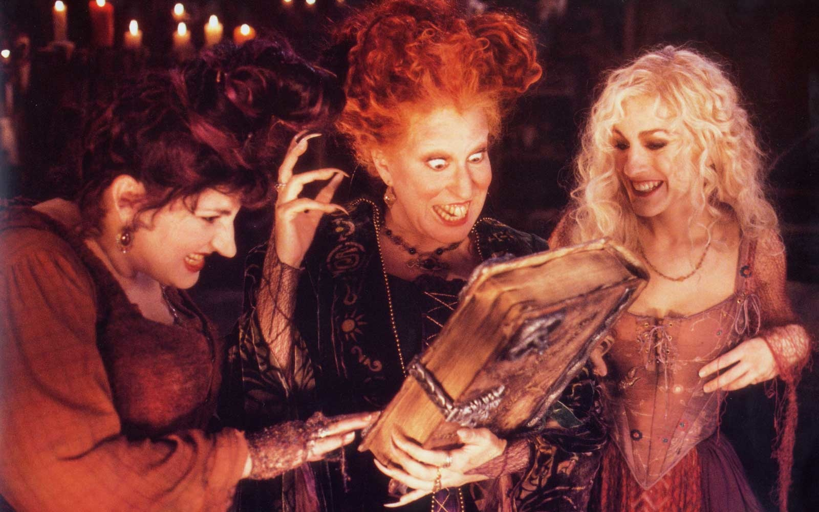 """""""Hocus Pocus"""" will air a record-breaking 27 times on Freeform this October"""