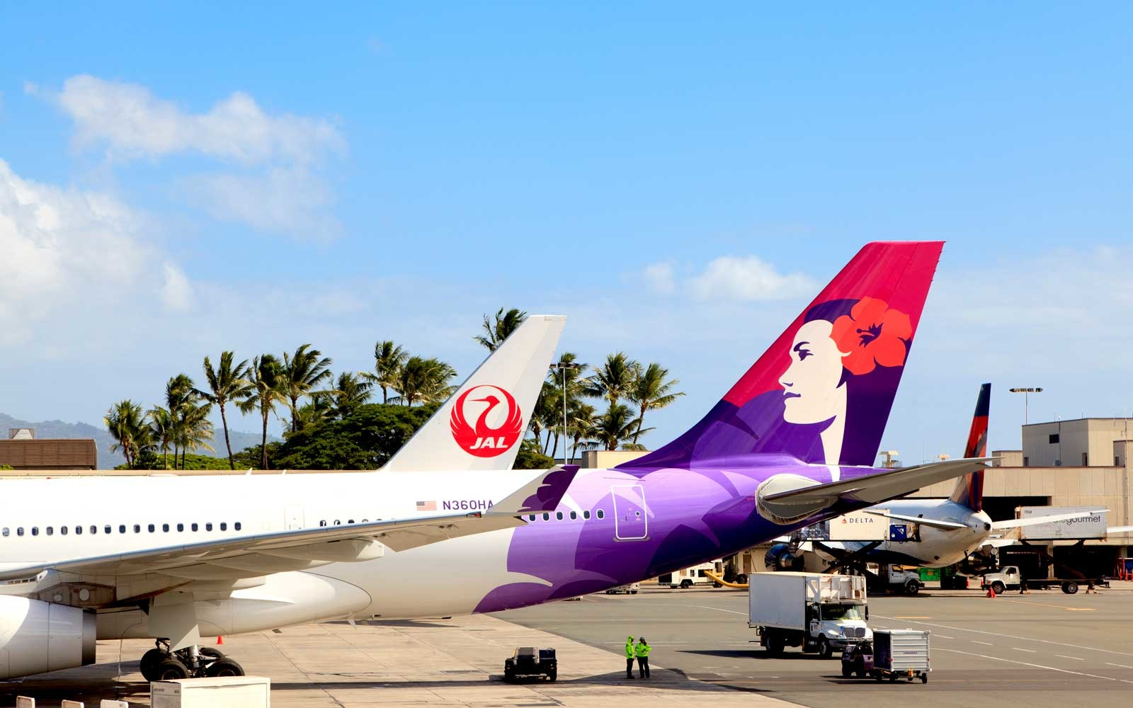 Best Us Airlines 2020 New Direct Flights Between Honolulu and Japan Expected to Take Off