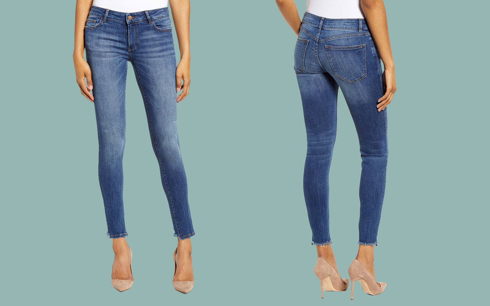 rivenditore all'ingrosso 12f69 11e15 These Comfortable Jeans Are As Stretchy As Leggings | Travel ...