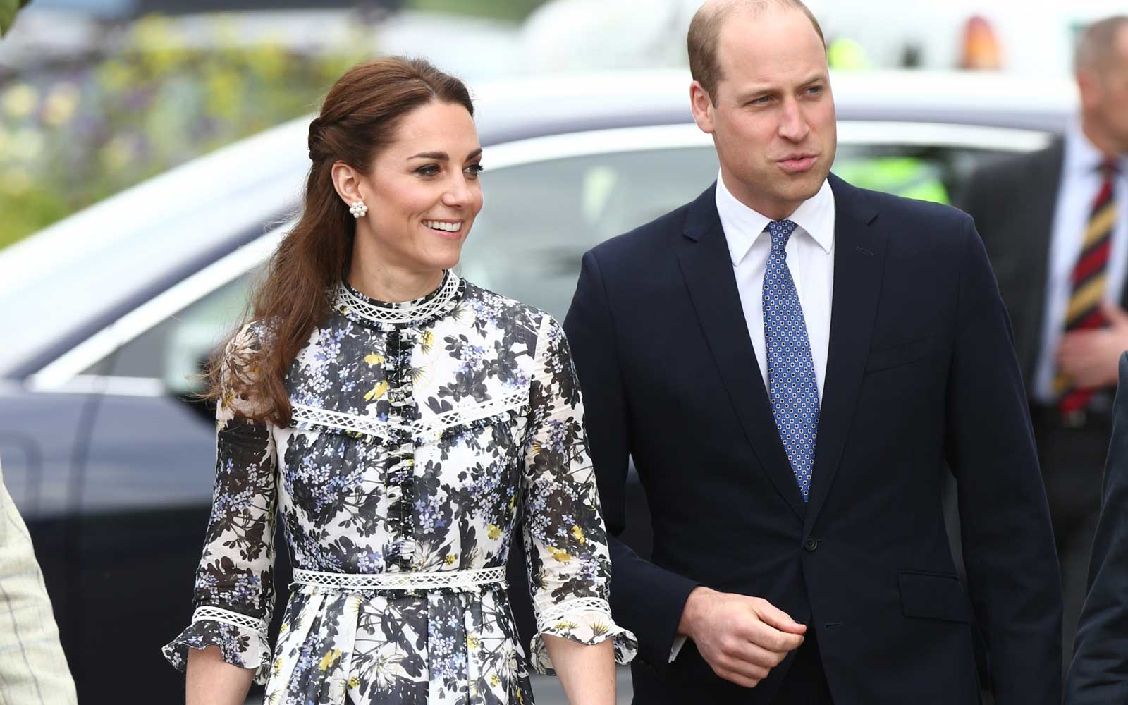 What we know about Prince William and Kate Middleton's $34,000/week island rental