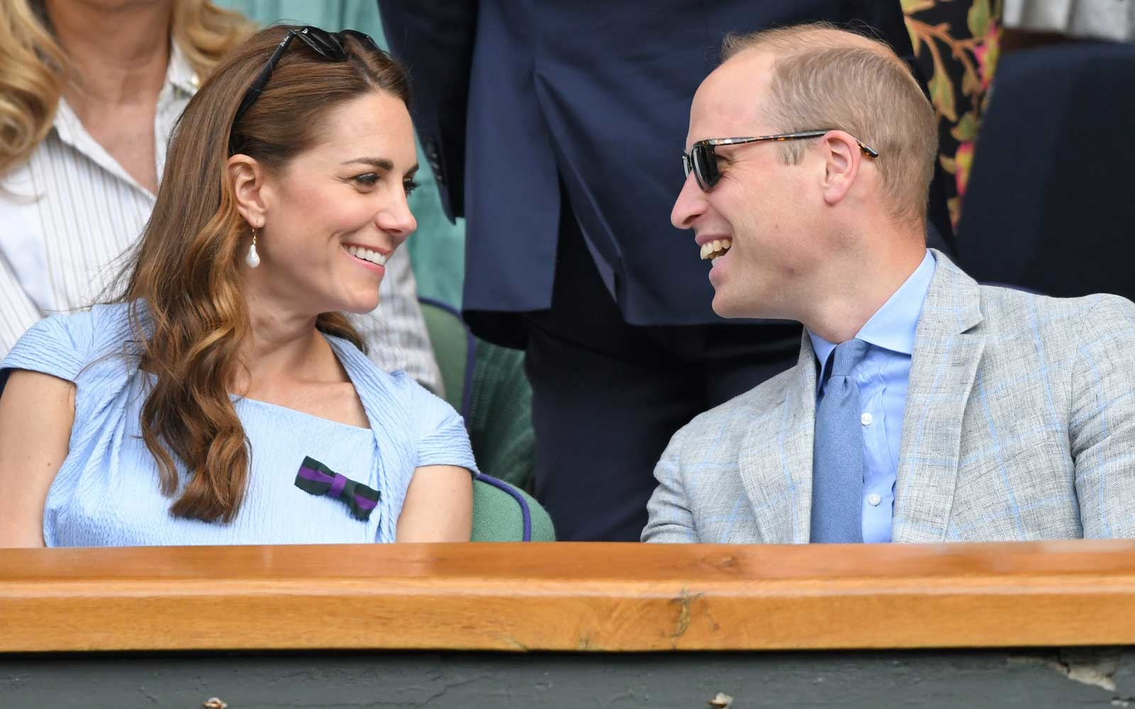 You can rent the house across the street from William and Kate for $850 a month