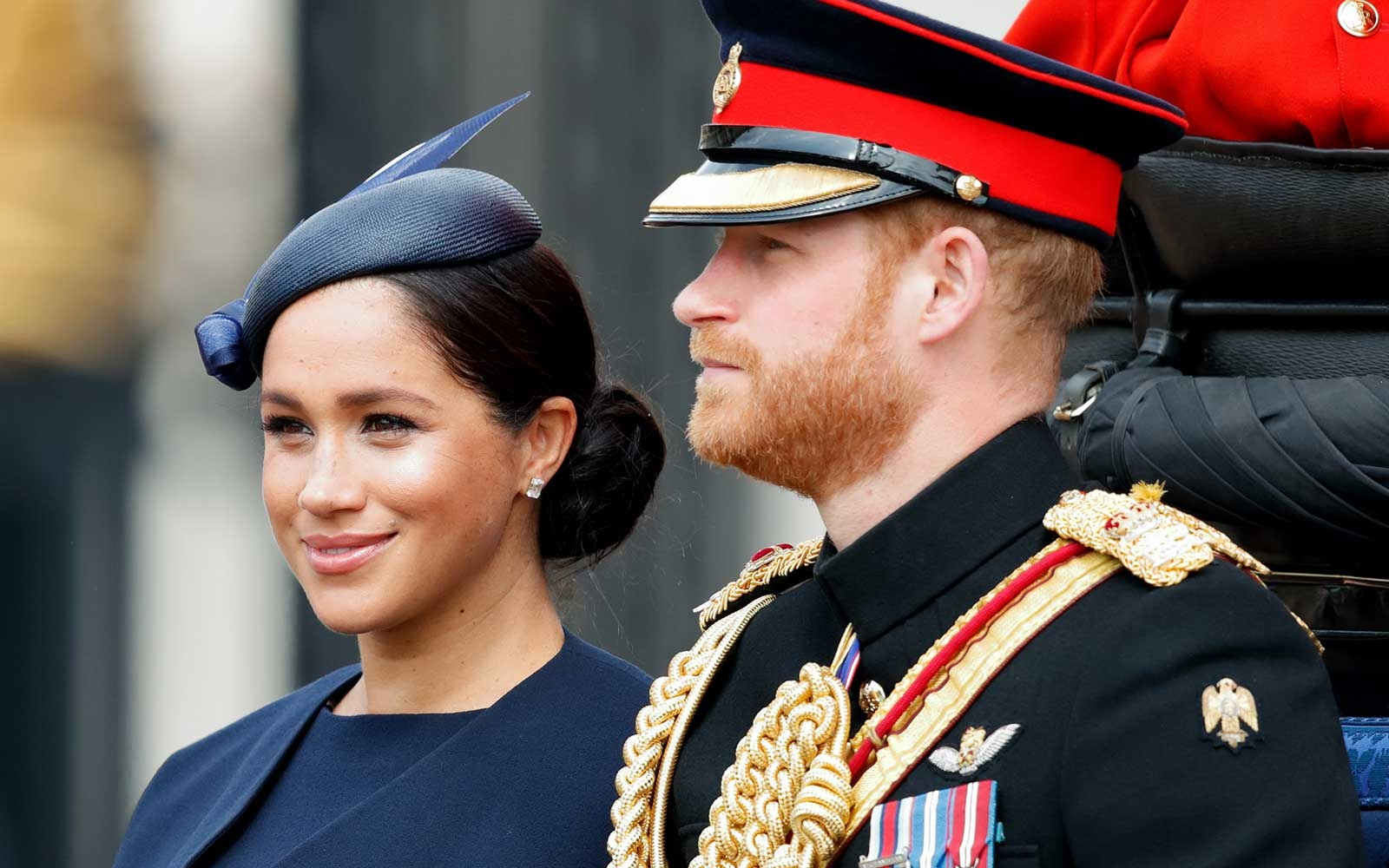 Harry and Meghan 'hire THIRD nanny for Archie in three months'