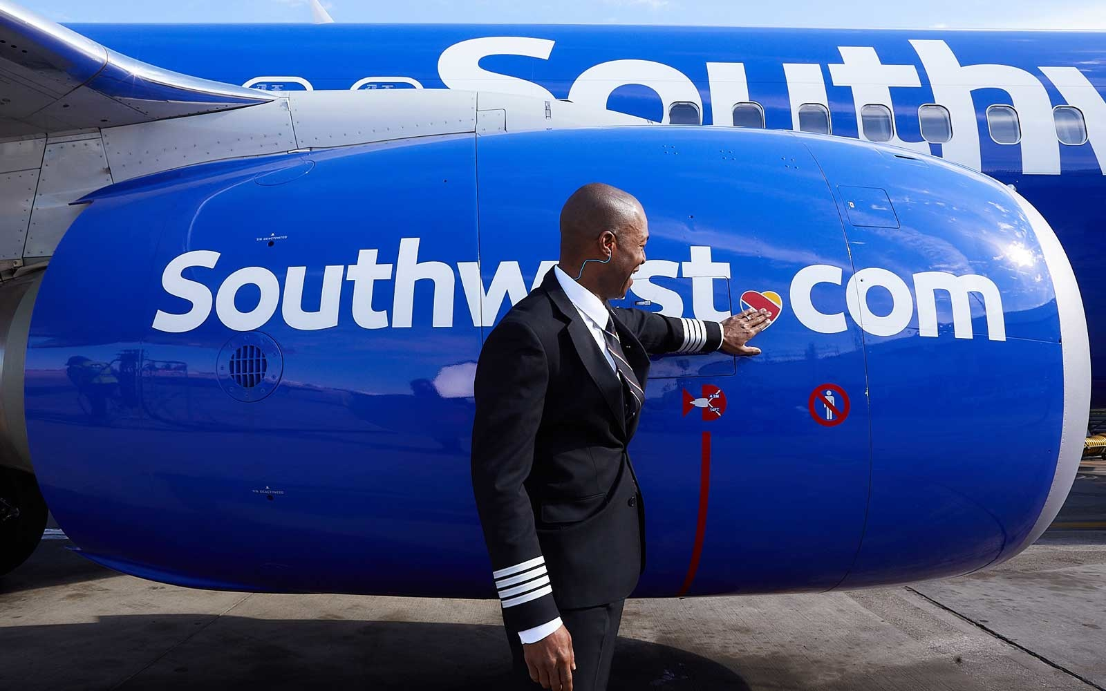 How to Get a Job at Southwest Airlines and Fly for Free