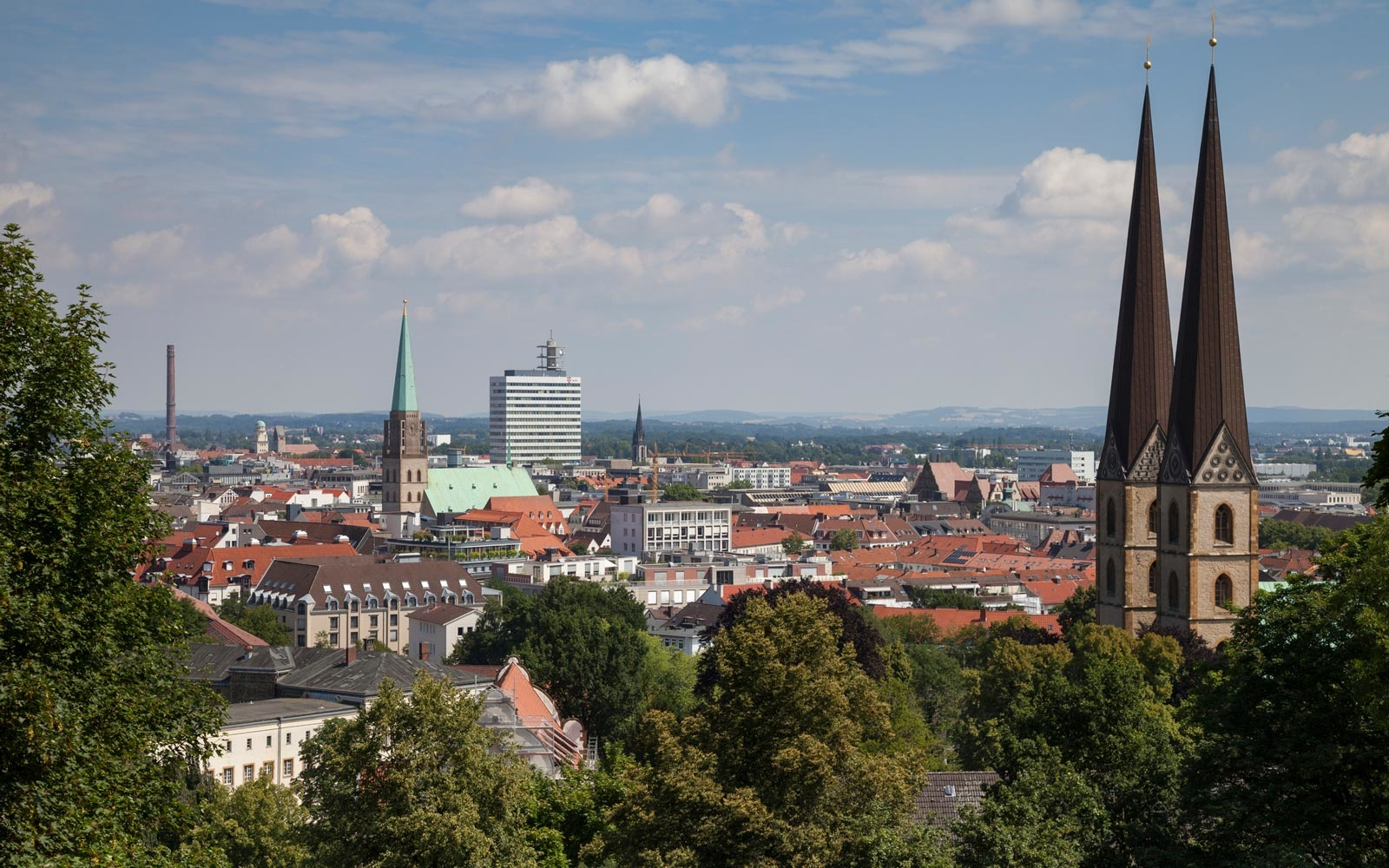 This German city will give $1.1 million to anybody who can prove it doesn't exist