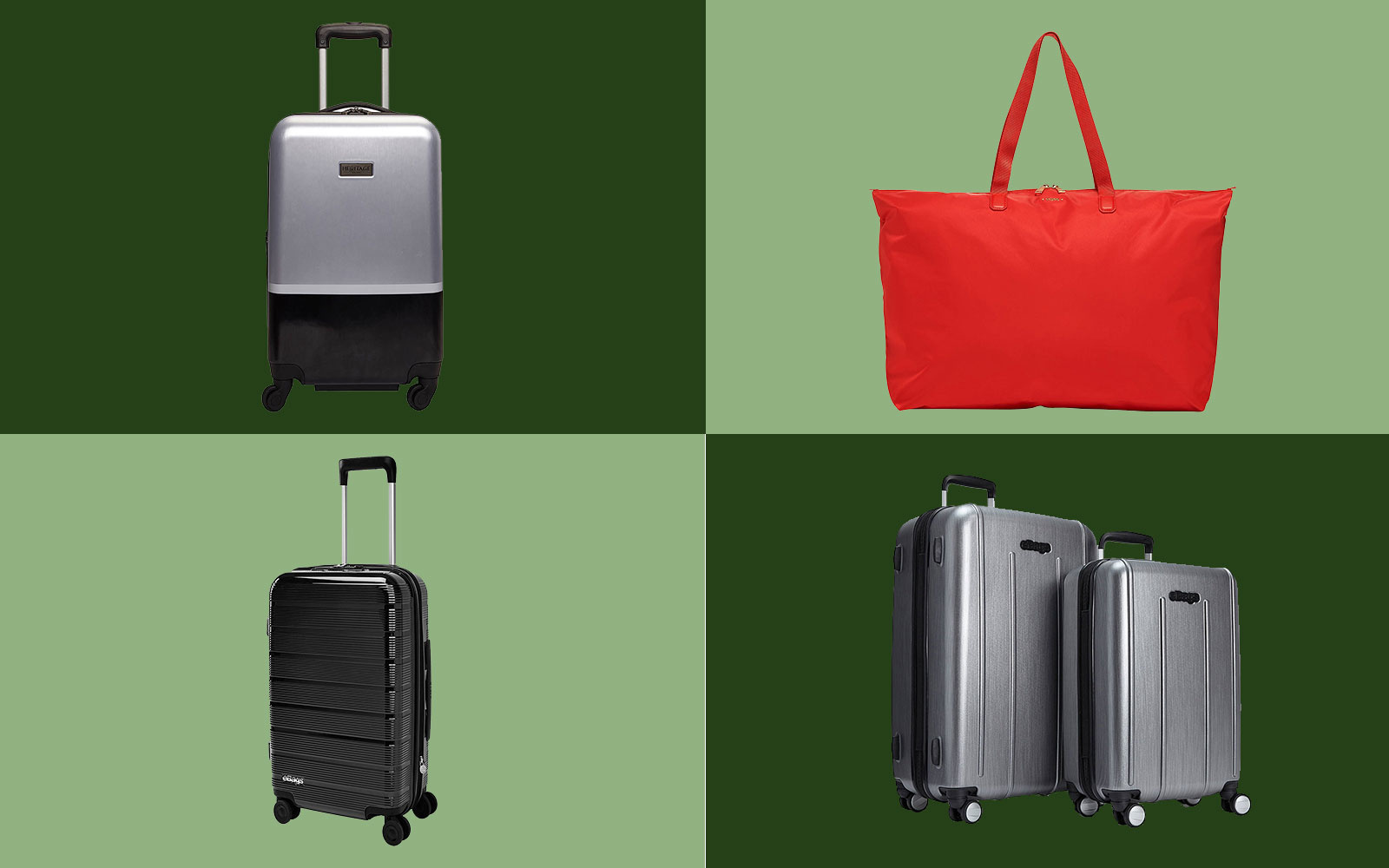 ebags massive luggage sale for summer