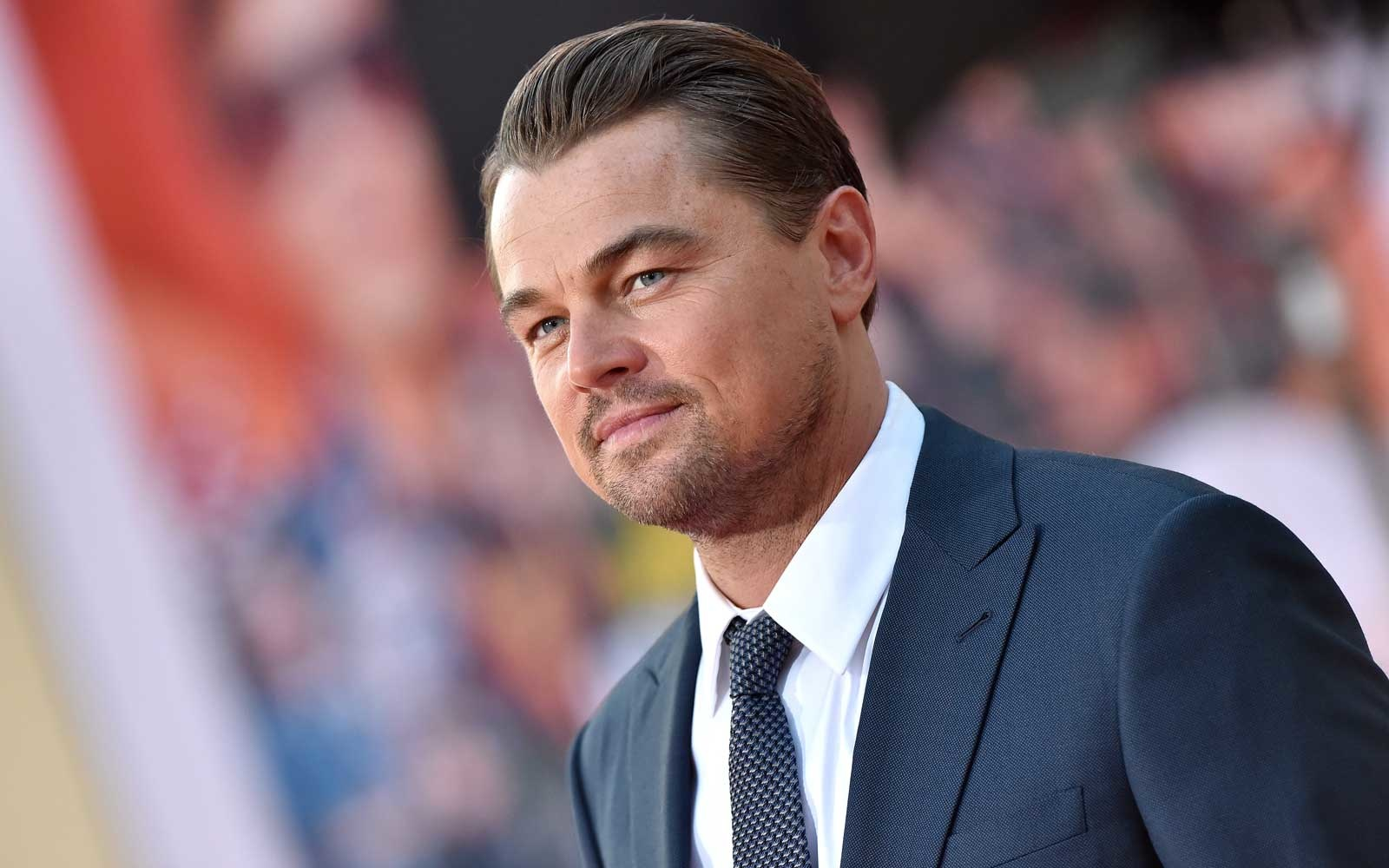 Leonardo Dicaprio launches $5 million 'Amazon Forest Fund' as Brazil fires keep burning