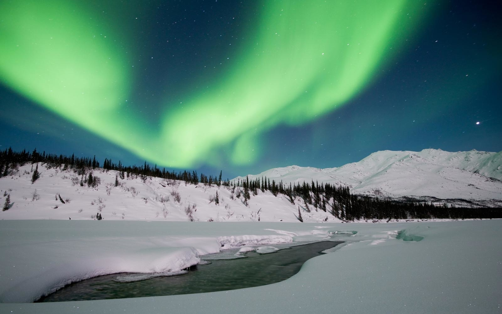 The Northern Light are finally visible again — here's how to see them