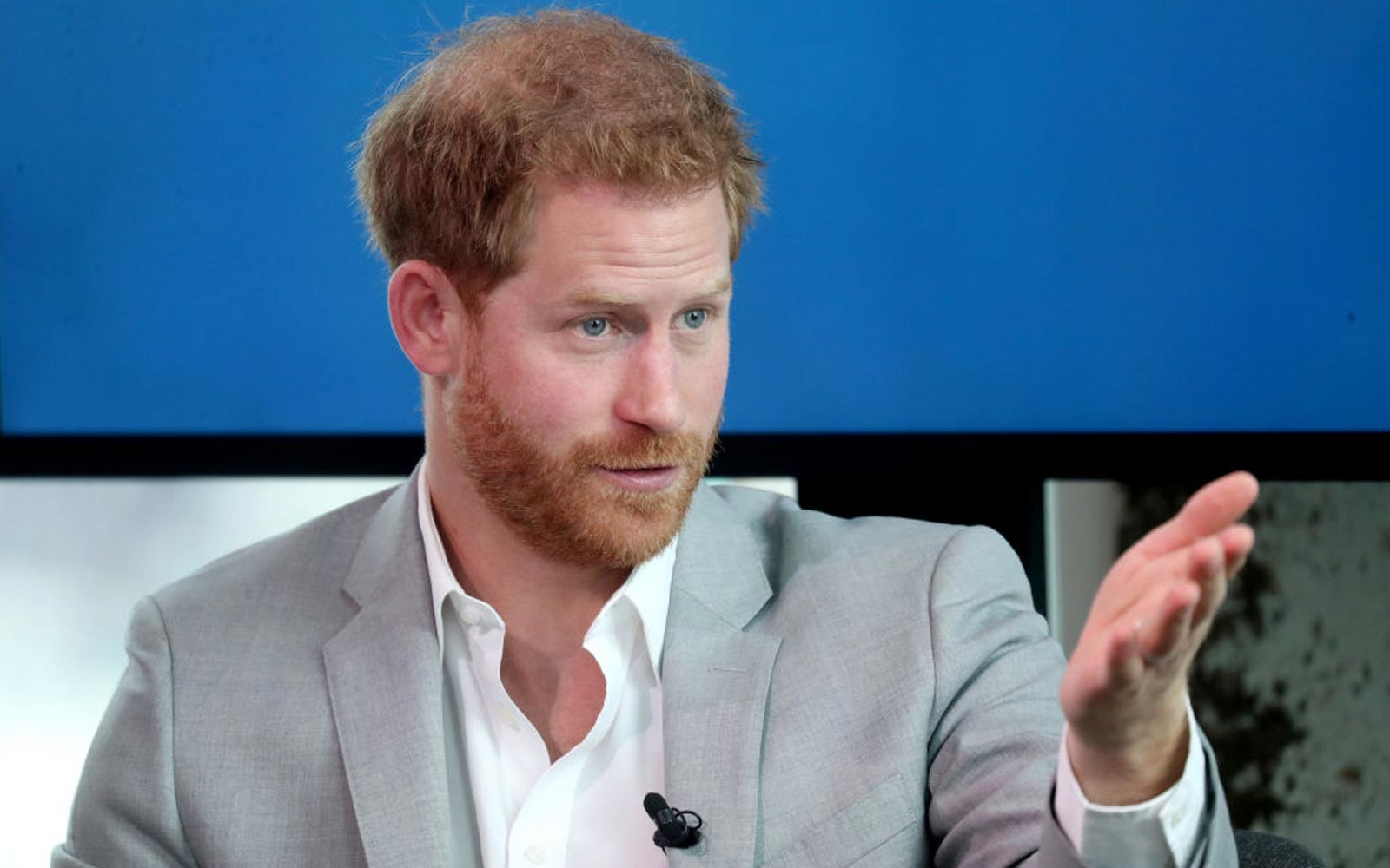 Prince Harry launches sustainable travel organization weeks after private plane backlash