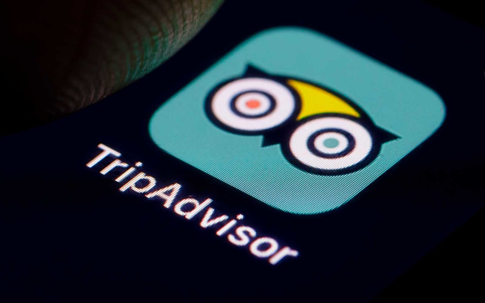 Here's what TripAdvisor has to say about claims it's publishing fake reviews