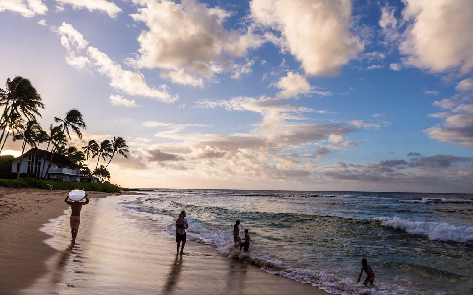 5 things not to do in Hawaii