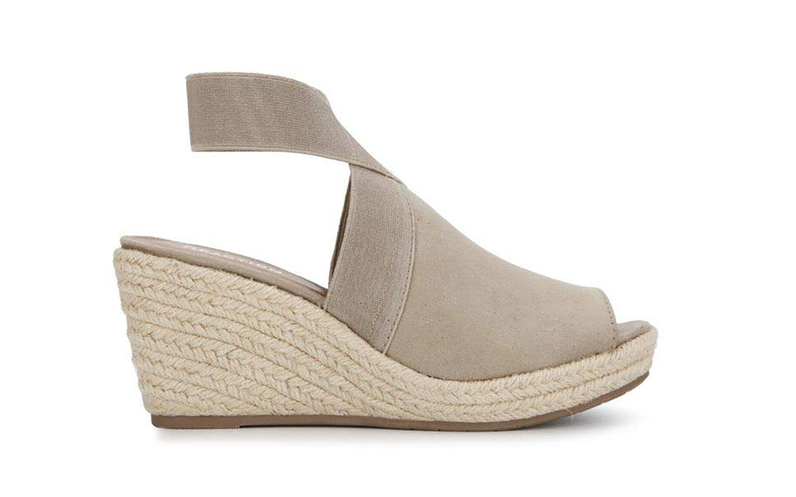 Kenneth Cole REACTION Women's Carrie Espadrille Wedge Sandal