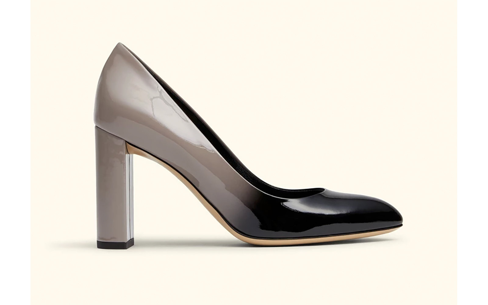 Most Comfortable Block Heels: M.Gemi The Lustro Heel