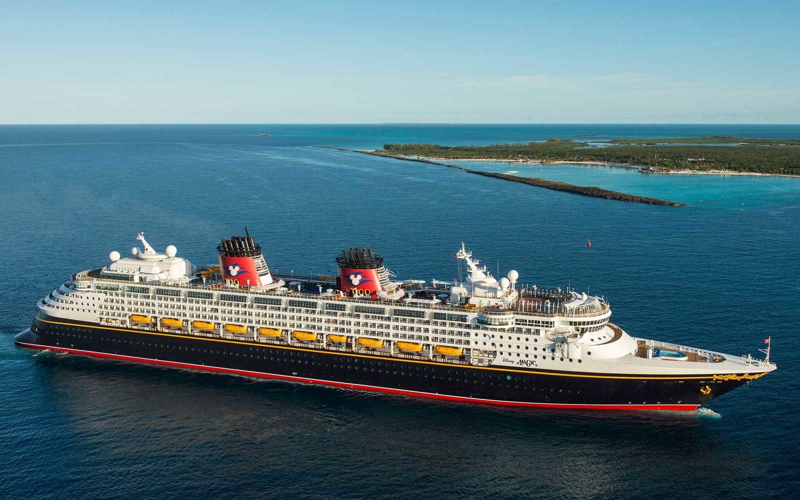 Here are all the new Disney cruises you're going to want to take in 2021