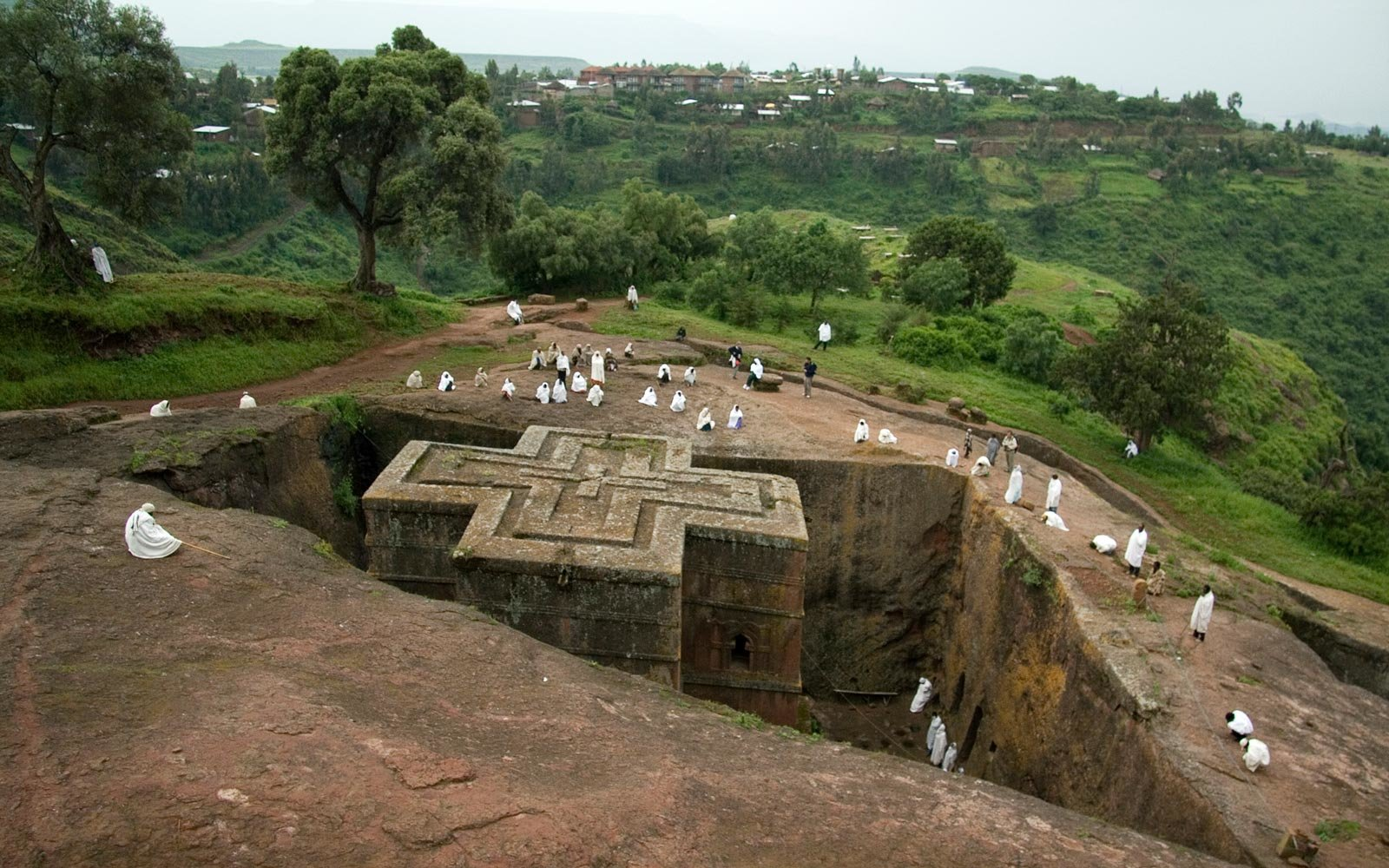 Ethiopia: The Under-the-Radar Jewel of East Africa